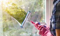 How to Clean Windows Inside and out for Streak-Free Results