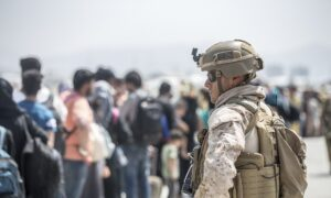 US Troops Rescued Americans From Outside Kabul Airport Using Helicopters: Pentagon