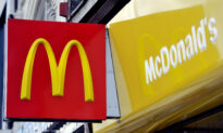 Milkshakes Off the Menu as UK McDonald's Hit by Supply Chain Issues