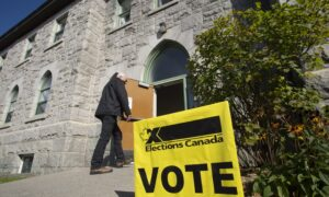 Mail-In Voting: Canada's System Different From System in US, Elections Canada Says