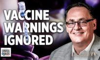 Warnings on Vaccines Being Ignored Under US Mandates: Rex Lee