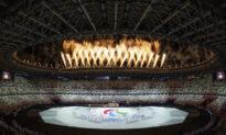 Tokyo Paralympics Open in Empty Stadium