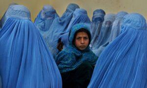 Emboldened Taliban Promises Little for Religious, Women's Rights