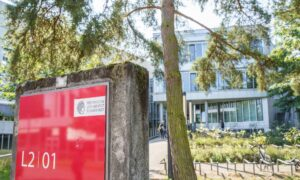7 People at German University Victims of Apparent Poisoning