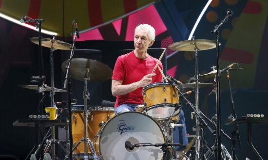 Rolling Stones Drummer Charlie Watts Dead at Age 80