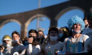 ACLU Claims South Carolina Ban on School Mask Mandates Violates Rights