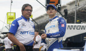 Palou Looks Ahead at Reclaiming IndyCar Championship Lead