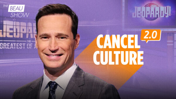 Cancel Culture Strikes Again: This Time on Jeopardy