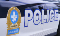 Montreal Police Chief Says Two Officers Targeted by Gunshots, One Injured in Arm