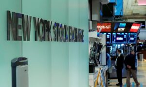 Modest Gains Produce More Record Highs for S&P 500, Nasdaq