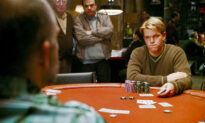 Rewind, Review, and Re-Rate: 'Rounders': It's Most Definitely 'Good Will Hunting II'