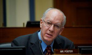 Illinois Congressmen Vote on Trillions More in Federal Spending