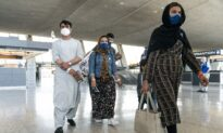 Some Afghans Being Let Into US Without Visas: Official