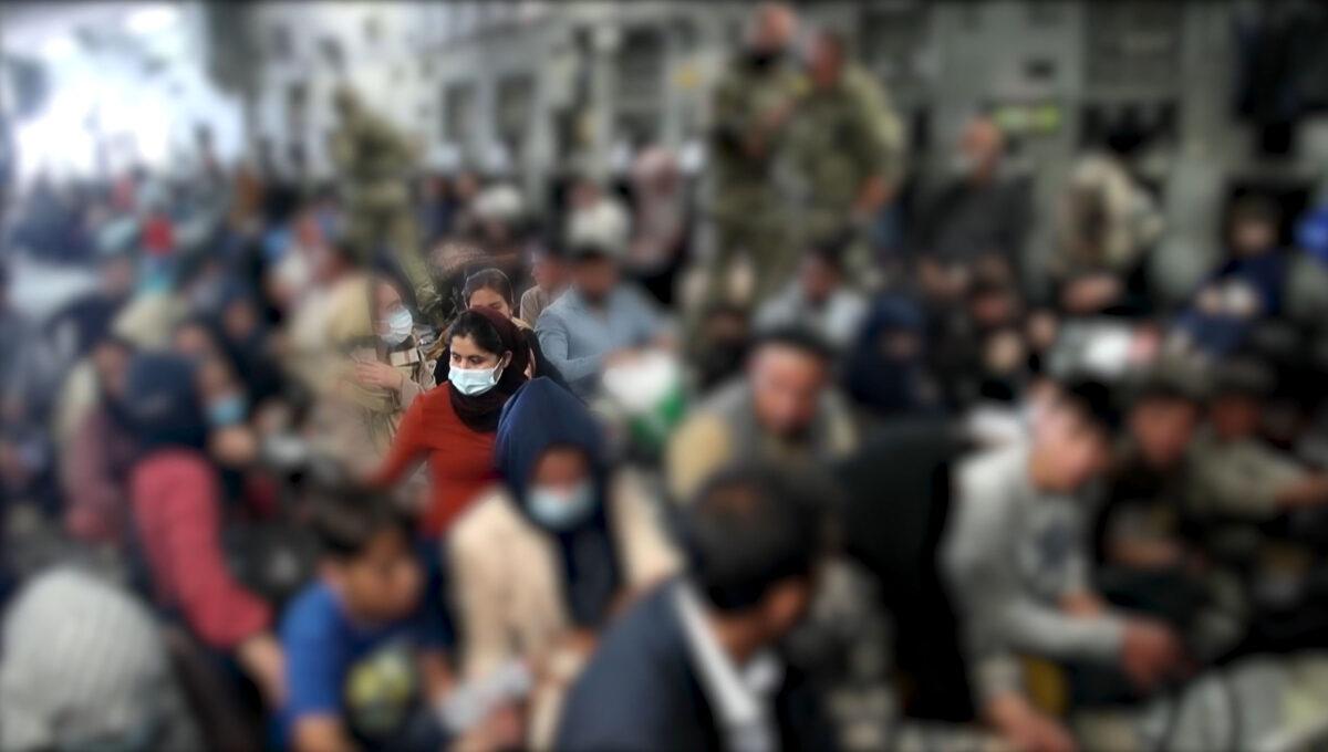 Taliban resurgence in Afghanistan