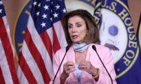 Pelosi Delays Vote on $1.2 Trillion Infrastructure Bill