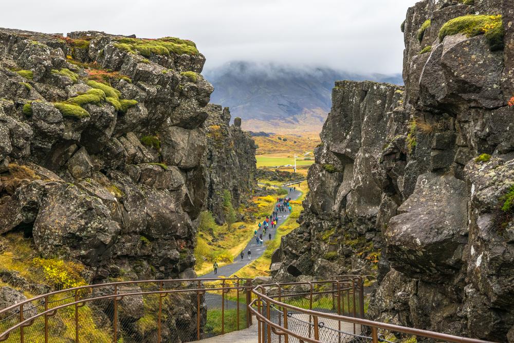 Iceland,-,Thingvellir,National,Park,,October,,10,,2014,-,Beautiful