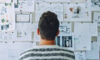 How the Superpower of Uncertainty Can Benefit Your Career