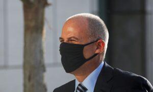 Michael Avenatti Gets Mistrial in California Embezzlement Case