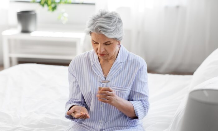 While the effect of inappropriate prescription of opioids are being addressed with payout money to governments, one of the main causes -limited treatment options for pain - still remains. (Syda Productions/Shutterstock)