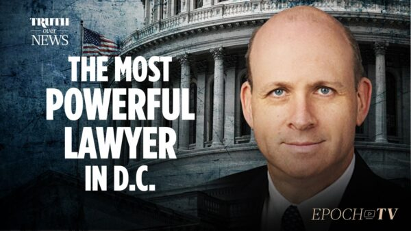 Marc Elias, Arguably the DNC's Most Powerful Lawyer, Is Forming His Own Firm | Truth Over News