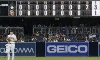 Pollock's Homer Sends Dodgers to 5-3 Win Over Padres in 16 Innings