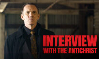 Interview with the Antichrist | Feature Film