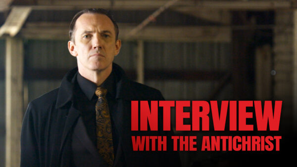 New Release: Interview with the Antichrist | Feature Film