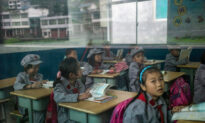 Chinese Regime Adds 'Xi Jinping Thought' to National Curriculum