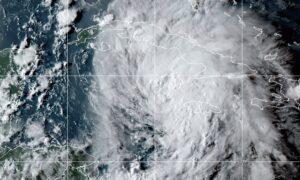 Biden Declares Emergency as 'Potentially Catastrophic' Hurricane Ida Barrels Toward Louisiana