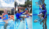 A Coach's Awesome Tips for Learning to Swim Helps Even the Most Nervous Kids Beat Their Fears