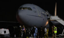UK Enters Final Stages of Afghan Evacuation, Shuts Processing Site