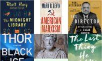 Epoch Booklist: What to Read