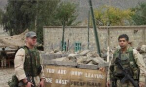 Afghanistan Pullout Should Have Been Delayed to Winter: Former US Special Forces Surgeon