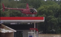 Alone in the Sky, Pilot and Fiancee Save 17 in Tennessee Flood