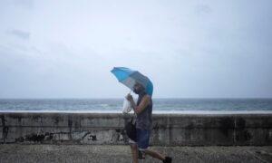 US Gulf Coast Braces for Category 4 Landfall of Hurricane Ida After Cuba Takes Hit