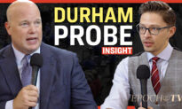 Will the Durham Probe 'Wither on the Vine?'—Interview With Matt Whitaker   Facts Matter