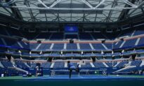 US Open Unfolds Amid a New Era for Players' Mental Health