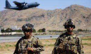 US Airstrike Killed 2 'High-Profile' ISIS-K Members in Afghanistan: Pentagon
