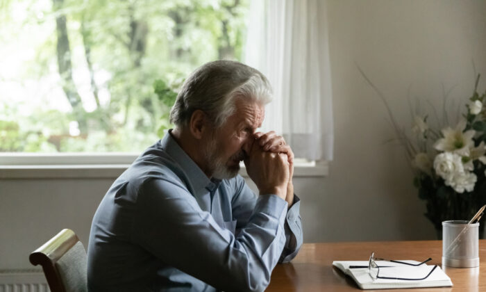 Some people over think the process of making sure their Social Security benefits start at their full retirement age. (fizkes/Shutterstock)