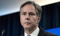 Blinken: US Service Members' Tax Penalties by German Authorities 'Not Something on My Radar'