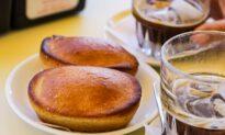 Summer Breakfasts in Salento