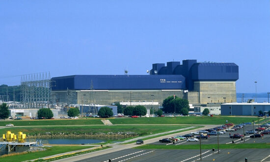 Nuclear Industry Extends Plants' Life With 3D-Printed Parts