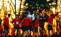 Rewind, Review, and Re-Rate: 'Dead Poets Society': How It Contributed to Society's Downfall