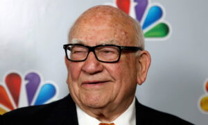 Actor Ed Asner, Star of 'Mary Tyler Moore,' 'Lou Grant' Dies at Age 91: Family