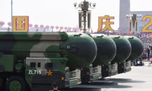 China Will Soon Surpass Russia as a Nuclear Threat, Senior US Military Official Says