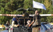 Biden Warned Another Attack in Kabul 'Highly Likely' and Imminent