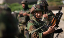 UK Lawmakers Propose New British Army Regiment for Afghan Special Forces