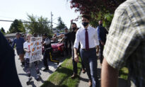 We Need to Understand the Reason for Aggressive Protests at Trudeau Events