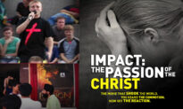 Impact: Passion of the Christ   Feature Film