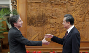 Beijing Says Sino–US Cooperation on Afghanistan Conditional on Washington's 'Attitude Toward China'
